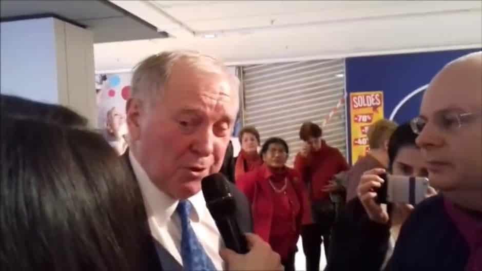 michel leclerc TVA sociale Présidentielle 2017