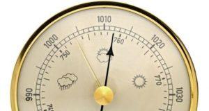 pression atmosphérique TVA Sociale