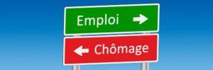 chômage tva sociale