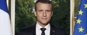 président élu