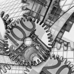 Inflation, déflation, et déflation active