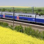 Il faut à la France un TGV pour l'Afrique avec 4 voies jusqu'à Johannesbourg