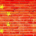Un ballon d'essai de la Chine