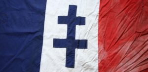 drapeau France libre tva sociale