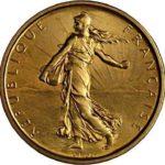 Qu'avait-on pour un Euro en 1968?