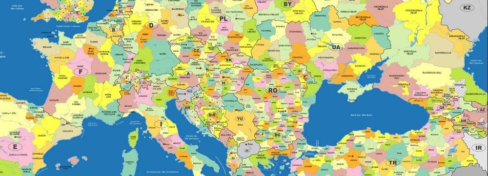 Pour une Europe des États ou des régions ?