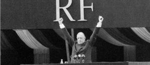 Général de Gaulle michel leclerc TVA sociale tva social