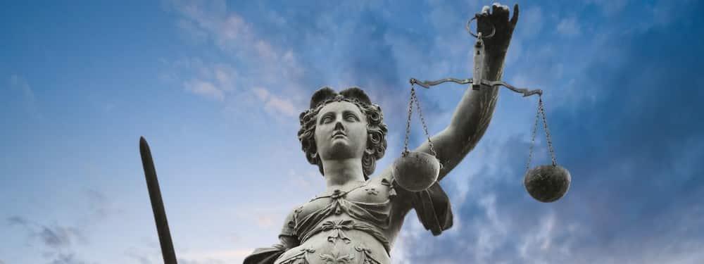 La justice et les prisons au service de l'équité