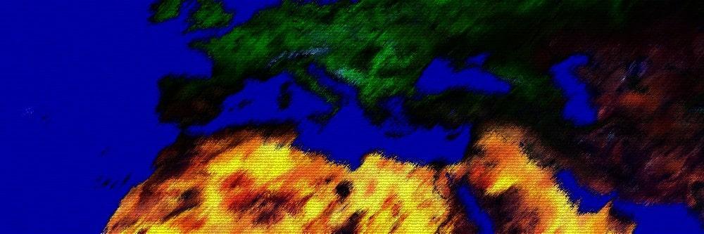 Pour éviter la surchauffe de population de l'Afrique vers l'Europe, il faut éviter la surchauffe climatique et l'Europe peut aider l'Afrique