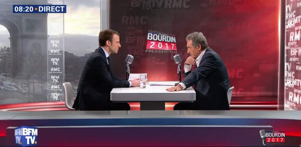 La TVA est «injuste»avez-vous dit Monsieur Macron?