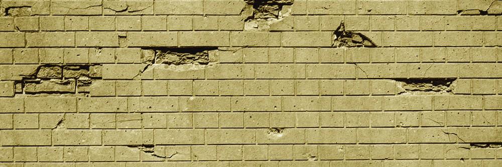 Les français ne se plaignent pas ; ils s'inquiètent de voir un mur en face deux