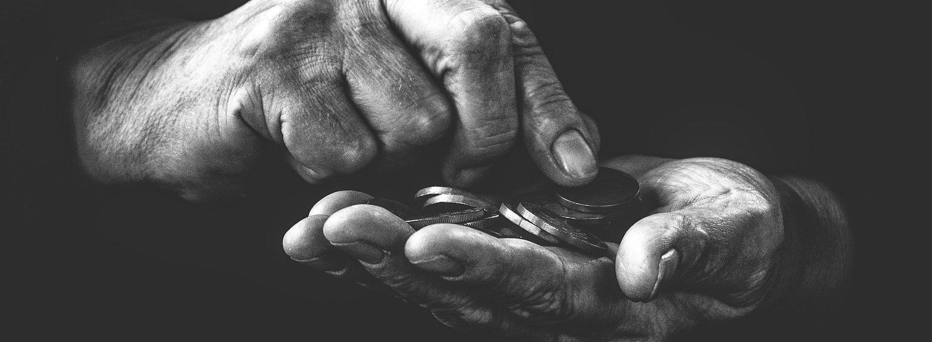 pauvreté et COVID