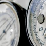 La chaleur et les pressions atmosphériques