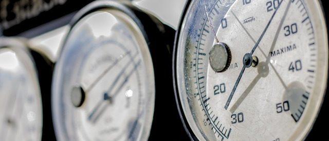 pression-atmosphérique