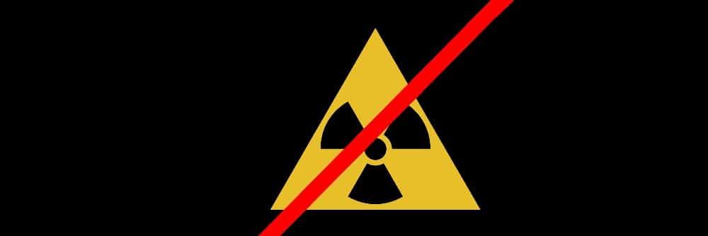 La radioactivité neutralisée par le laser de Gérard Mourou